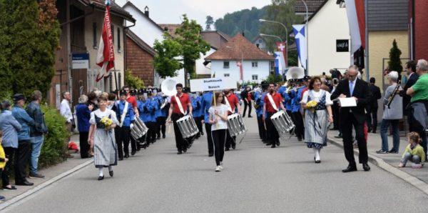Stadtmusik Bülach 1