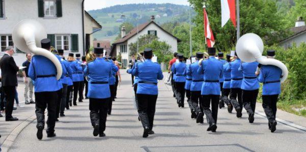 Stadtmusik Bülach 3