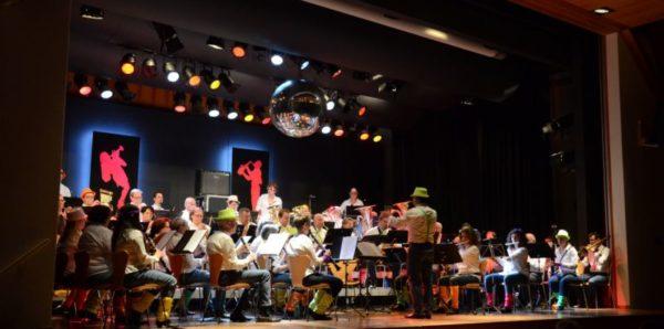 Stadtmusik Bülach 8