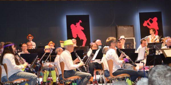 Stadtmusik Bülach 6