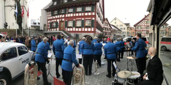 Stadtmusik Bülach 5